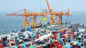 今年1月份,越南向美國出口金額達逾50億美元,同比增42.1%,相當於逾15億美元。(示意圖源:互聯網)