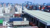 桔萊港口一隅。(圖源:互聯網)