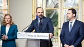 法政府重拳打擊黃背心 巴黎警察總局長被撤職
