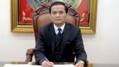 清化省人委會原副主席吳文俊。(圖源:鴻德)