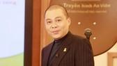 AVG 原董事長范日武。(圖源:互聯網)
