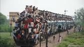印度將在2027年前後取代中國成為世界第一人口大國。(圖源:互聯網)