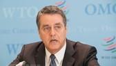 世界貿易組織總幹事阿澤維多。(圖源:互聯網)