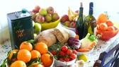 地中海飲食有助降低孕婦糖尿病風險。(示意圖源:互聯網)