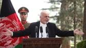 阿富汗伊斯蘭共和國總統艾什勒弗‧賈尼。(圖源:互聯網)