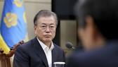 韓決定不續簽《韓日軍事情報保護協定》