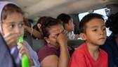 美擬推新規無限期扣留移民兒童