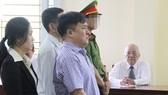 """""""Đại gia thủy sản"""" Tòng Thiên Mã bị kết án 18 năm tù"""