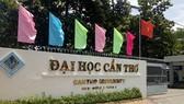 Đại học Cần Thơ có 9.500 chỉ tiêu tuyển sinh 2019