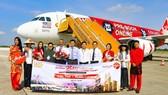 Cần Thơ có đường bay thẳng đến Kuala Lumpur