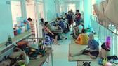 Cảnh báo số lượng trẻ nhiễm khuẩn đường tiêu hóa và hô hấp tăng đột biến tại ĐBSCL