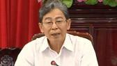 Phó Chủ tịch UBND tỉnh Sóc Trăng xin nghỉ hưu sớm