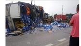 Thủ tướng yêu cầu khắc phục ngay tình trạng mất an toàn trên các tuyến quốc lộ trọng điểm
