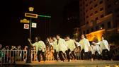 Biên đạo múa Việt chinh phục giấc mơ thế giới