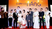 Phim về tình phụ tử Việt hút dàn sao Việt
