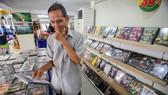 Xu hướng giải trí thay đổi, lần đầu tiên PNF tổ chức hội chợ băng đĩa online
