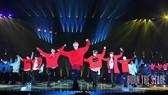 Ra mắt phim về nhóm nhạc đình đám nhất Hàn Quốc