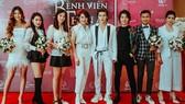 Web-drama Việt đầu tiên đề tài trinh thám, hài hước