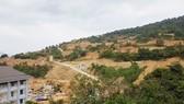 Dự án Biển Tiên Sa triển khai trên bán đảo Sơn Trà khiến dư luận bức xúc