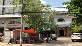 Trung tâm tim mạch - Bệnh viện Đà Nẵng chậm tiến độ vì Vinafor chưa bàn giao mặt bằng số nhà 138 Hải Phòng