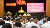 Hội nghị lần thứ 14 Ban Chấp hành Đảng bộ thành phố Đà Nẵng khoá XXI