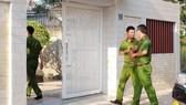 Khởi tố, khám xét nhà của nguyên Giám đốc và Phó Giám đốc Sở Tài chính TP Đà Nẵng