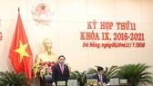 """Kỳ họp thứ 11, HĐND TP Đà Nẵng khóa IX """"mổ xẻ"""" nhiều vấn đề nóng"""