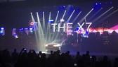 BMW X7 hoàn toàn mới chính thức ra mắt tại Việt Nam