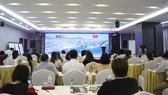 """Toàn cảnh Hội thảo """"Xúc tiến Thương mại, Đầu tư và Du lịch Nam Phi - Việt Nam"""""""