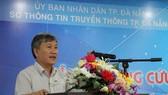Ông Nguyễn Quang Thanh, giám đốc Sở TT-TT TP Đà Nẵng cho biết, trong 7 tháng đầu năm 2019, Sở TT-TT phát hiện và ngăn chặn 27.867 lượt tấn công vào hệ thống mạng thành phố