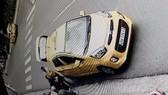 Thu phù hiệu, phạt 7 triệu đồng hãng taxi có tài xế lấy 510.000 đồng cho đoạn đường 3 km ở Đà Lạt