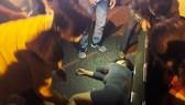 Đình chỉ kinh doanh, xử phạt nhân viên đánh du khách bất tỉnh giữa chợ đêm Đà Lạt