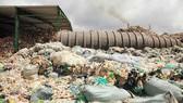 Nhà máy xử lý chất thải rắn Đà Lạt chôn trái phép hàng chục ngàn tấn rác