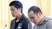 40 năm tù cho hai đối tượng mua bán chất ma túy