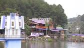 Xử lý dứt điểm các sai phạm tại khu du lịch quốc gia hồ Tuyền Lâm