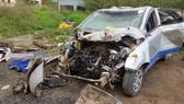 Khởi tố nữ tài xế chạy hơn 100km/giờ gây tai nạn khiến 3 người tử vong