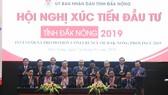 Thủ tướng Nguyễn Xuân Phúc: Đắk Nông cần giải quyết tốt các thủ tục hành chính trong đầu tư