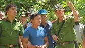 Khởi tố đối tượng chủ mưu phá 10ha rừng thông tại Lâm Đồng