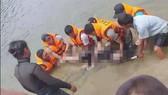 Chèo xuồng ra đập nước câu cá, 3 người tử vong