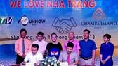 """Phát động cuộc thi """"We love Nha Trang"""""""