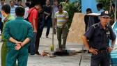 Án mạng tại trung tâm massage nổi tiếng nhất Nha Trang