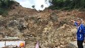 Nghi vấn hồ chứa nước dự án gây chết 4 người trong gia đình thầy giáo