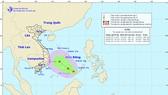Ban chỉ đạo Trung ương yêu cầu ứng phó với áp thấp trên biển Đông