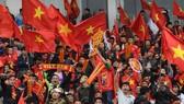 Thời tiết trên sân Mỹ Đình cực đẹp cho trận chung kết Việt Nam - Malaysia