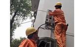 Giá điện đã tăng thêm 8,36%