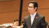 Đại biểu Vũ Tiến Lộc - Chủ tịch VCCI