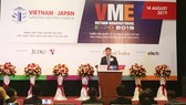 Doanh nghiệp Nhật Bản muốn tăng cường mua linh kiện của Việt Nam