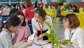 Trường ĐH Công nghệ TPHCM điểm chuẩn từ 16-20 điểm