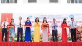 Hơn 90 tỷ đồng xây dựng mới Trường Trung học Thực hành Sài Gòn