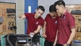 Trường ĐH Nguyễn Tất Thành tổ chức kỳ thi riêng – Tăng cơ hội trúng tuyển cho thí sinh